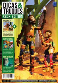 D&T Xbox Edition Edição 3