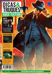 D&T Xbox Edition Edição 4