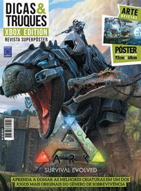 Superpôster D&T Xbox Edition Edição 18
