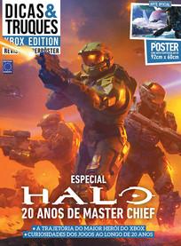 Superpôster Xbox Edição 24