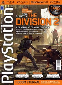 PlayStation Edição 252