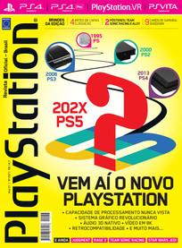 PlayStation Edição 257