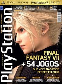 PlayStation Edição 264
