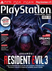 PlayStation Edição 266