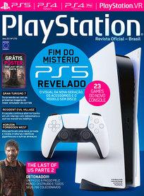 PlayStation Edição 270