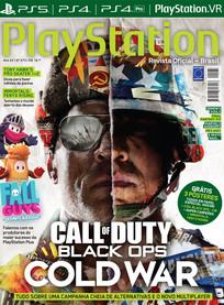 PlayStation Edição 273