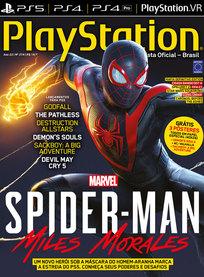 PlayStation Edição 274