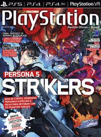 PlayStation Edição 278