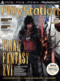 PlayStation Edição 279