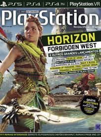 PlayStation Edição 282