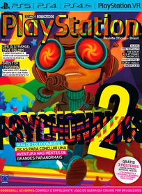 PlayStation Edição 284