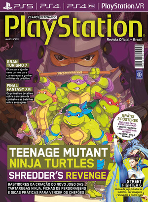 Revista PlayStation