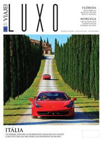 Viaje Luxo Edição 25