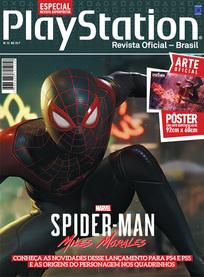 Superpôster PlayStation Edição 13