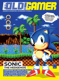OLD!Gamer Edição 3