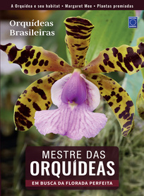 Mestre das Orquídeas PRÉ-VENDA: