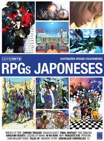 GameARTS - Bookzine PRÉ-VENDA: