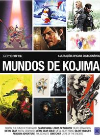 GameARTS - Bookzine Edição 4